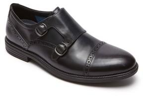Rockport Men's Madson Double Monk Strap Shoe