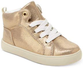 Carter's Martha Sneakers, Toddler Girls (4.5-10.5) & Little Girls (11-3)