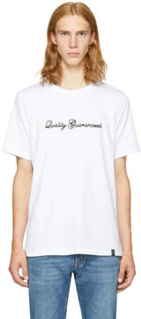 Rag & Bone White Quality Guaranteed T-Shirt