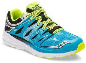 Saucony Boys' Zealot 2 Lace Up Running Shoes