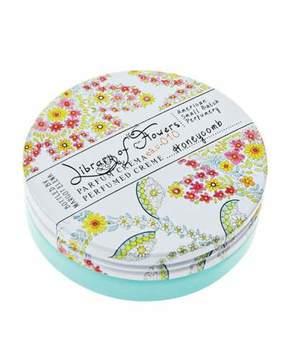 Library of Flowers Honeycomb Parfum Crema