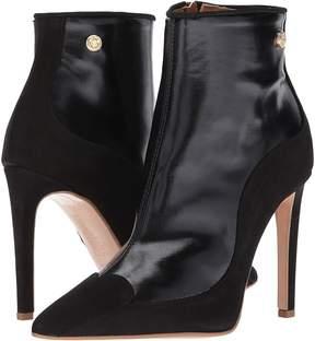 Love Moschino Stiletto Bootie Women's Boots