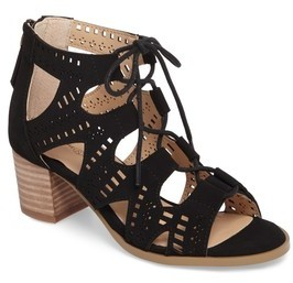 Treasure & Bond Girl's Logan Sandal