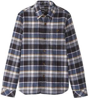 O'Neill Boys' Redmond Flannel (Toddler, Little Kid) 8167360