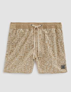 Insight Kowloon Short in Brown