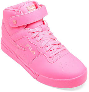 Fila Vulc 13 Mid Plus Womens Sneakers