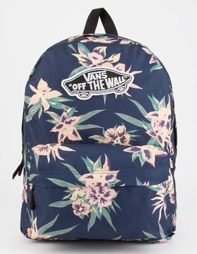 Vans Fall Tropics Realm Backpack