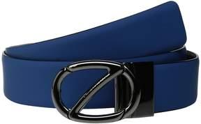 Z Zegna Reversible BGOMG1 H35mm Belt Men's Belts