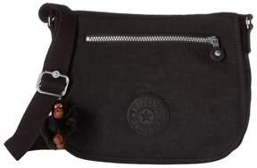 Kipling Attyson Cross Body Handbags - BLACK - STYLE