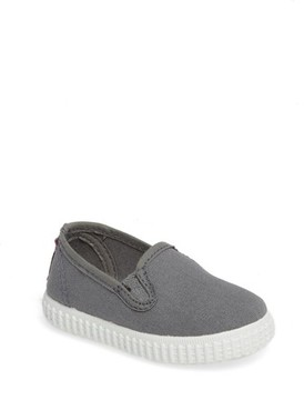 Cienta Toddler Slip-On Sneaker