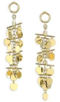 Eddie Borgo Ios Drop Earrings