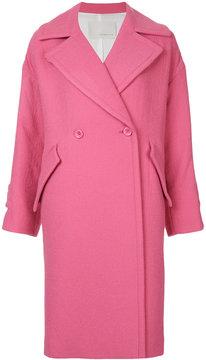 ESTNATION double breasted coat