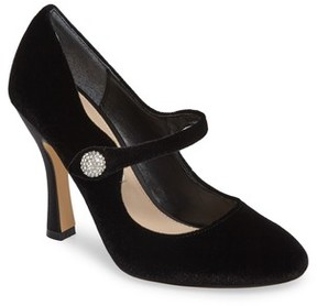 Nina Women's Idette Mary Jane Pump