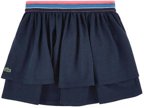 Lacoste Flared skirt