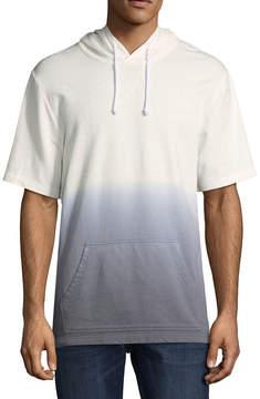 Arizona Short Sleeve Hooded Neck T-Shirt