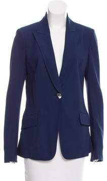 Antonio Berardi Peak-Lapel structured Blazer w/ Tags
