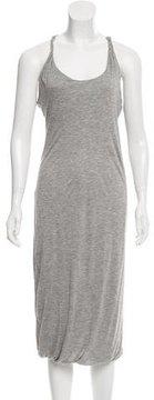 Calvin Klein Collection Sleeveless Midi Dress w/ Tags