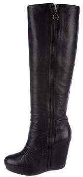 Ash Ursula Leather Boots