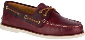 Sperry Gold Cup Authentic Original 2-Eye Cyclone Boat Shoe