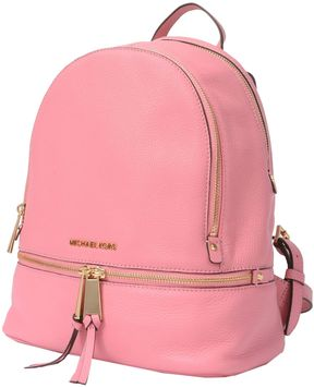 MICHAEL Michael Kors Backpacks & Fanny packs - PINK - STYLE