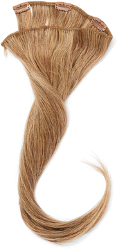 Hairdo. by Jessica Simpson & Ken Paves Buttered Toast 18'' Human Hair Highlight Hair Extension