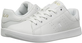Polo Ralph Lauren Quincey Court Kid's Shoes