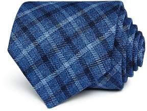 Brooks Brothers Plaid Classic Tie