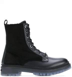 Jimmy Choo Milo boots