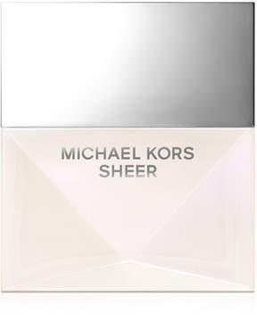 Michael Kors Sheer Eau de Parfum