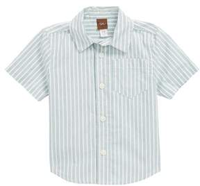 Tea Collection Stripe Woven Shirt
