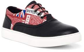 English Laundry Covent Mixed Media Sneaker