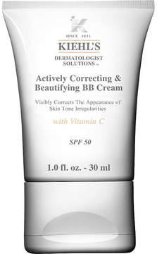 Kiehls Kiehl's Actively Correcting & Beautifying BB Cream SPF 50
