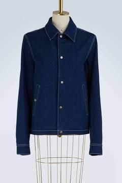 Ami Denim jacket