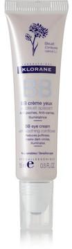 Klorane Bb Eye Cream With Soothing Cornflower, 15ml - Colorless