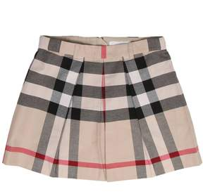 Burberry Skirt Skirt Kids