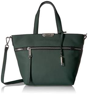 Kenneth Cole Reaction Handbag Trooper Shopper