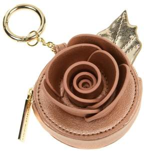 Danielle Nicole Disney's Beauty and the Beast Rose Coin Purse