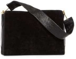Vince Camuto Jan Flap Shoulder Bag