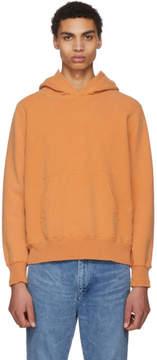Remi Relief Orange SP Finish Hoodie