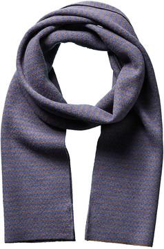 Portolano Men's Nuvola Wool & Cashmere-Blend Scarf