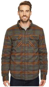 Prana Showdown Jacket Men's Coat