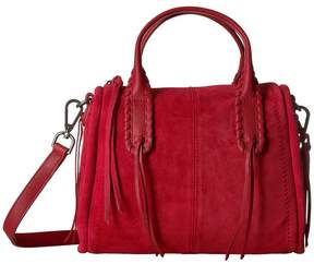 Lucky Brand Nela Small Satchel Satchel Handbags