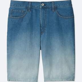 Uniqlo Men's Denim Shorts
