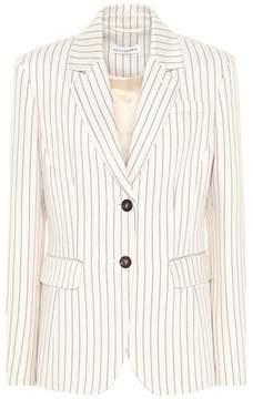 Altuzarra Fenice striped jacket