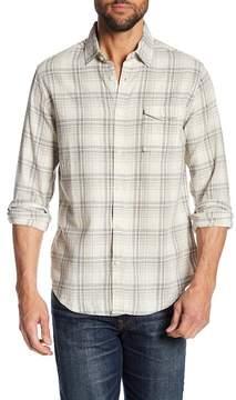 Jeremiah Henri Plaid Shirt