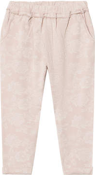 Mini A Ture Noa Noa Miniature Printed Long Trousers