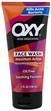 OXY Maximum Action Advanced Face Wash