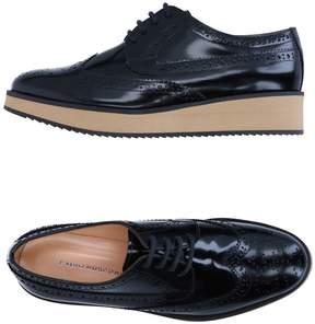 Fabio Rusconi Lace-up shoes