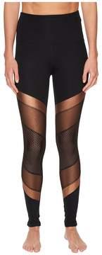 Beyond Yoga Soleil High-Waisted Long Leggings Women's Casual Pants