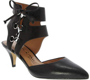 Nina Originals Francesa Ankle-Cuff Pump (Women's)